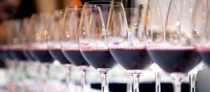 Il Viaggiatore Magazine - Bicchieri di vino