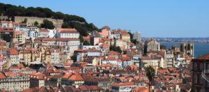 Il Viaggiatore Magazine - Panorama di Lisbona