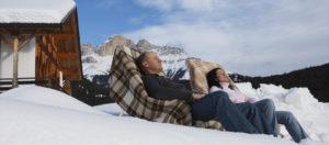 Il Viaggiatore Magazine - Relax in uno dei Masi del Gallo Rosso, Alto Adige