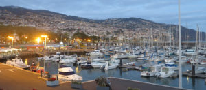 Il Viaggiatore Magazine - Funchal, Madeira
