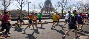 Il Viaggiatore Magazine - Maratona di Parigi - Foto Amélie Dupont