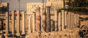 Il Viaggiatore Magazine - Tiro, Libano