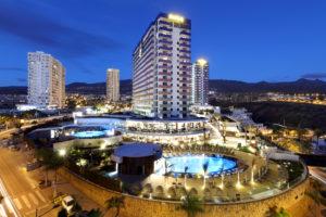 Il Viaggiatore Magazine - Hard Rock Hotel Tenerife - tenerife, Spagna - Foto Roberto Lara