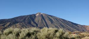 Il Viaggiatore Magazine - Vulvano Teide - Tenerife, Spagna