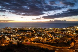 Il Viaggiatore Magazine - Costa Adeje - Tenerife, Spagna