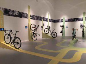 """Il Viaggiatore Magazine - """"The Bicycle Renaissance"""" - Triennale di Milano - Esposizione di biciclette e fotografie, Milano"""