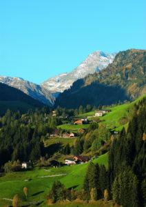 Il Viaggiatore Magazine - Val Passiria, Bolzano