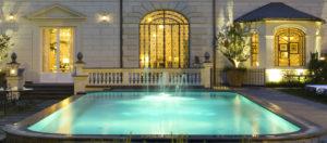 Il Viaggiatore Magazine - Hotel Dama - Roma