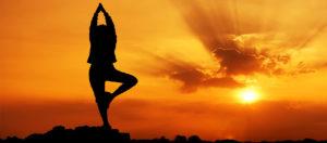 Il Viaggiatore Magazine - Posizione Yoga