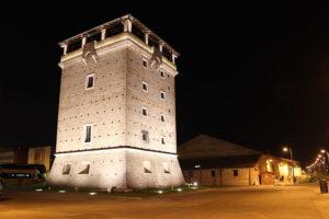 Il Viaggiatore Magazine - Torre San Michele - Cervia, Ravenna