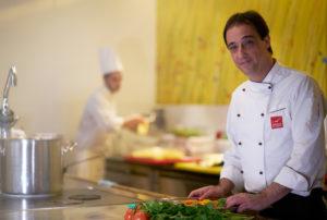 Il Viaggiatore Magazine - ADLER BALANCE - Chef Armin Mairhofer - Ortisei, Bolzano
