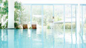 Il Viaggiatore Magazine - ADLER BALANCE - Mondo acquae - Ortisei, Bolzano