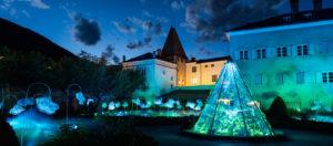 Il Viaggiatore Magazine - Spettacolo di acqua e luce a Bressanone, Bolzano - foto di Turismo Santifaller