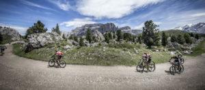 Il Viaggiatore Magazine - HERO Bike Festival - Selva di Valgardena, Bolzano