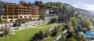 Il Viaggiatore Magazine - Adler Balance - Ortisei, Bolzano