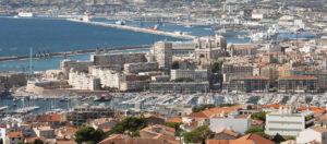 Il Viaggiatore Magazine - Marsiglia, Francia