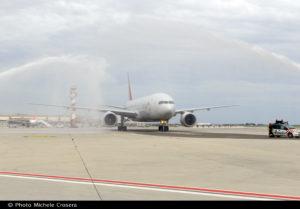 Il Viaggiatore Magazine - Aeromobile Asiana Airlines B777-200