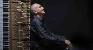 Il Viaggiatore Magazine - Rumors Festival - Teatro Romano - Danilo Rea,Verona