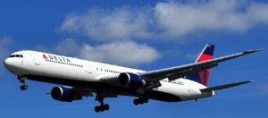 Il Viaggiatore Magazine - Boeing B767-400 Delta Airlines