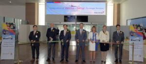 Il Viaggiatore Magazine - Inaugurazione Volo Venezia- Seoul, Venezia - Foto Michele Crosera