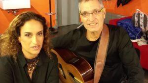 Il Viaggiatore Magazine - Rumors Festival - Teatro Romano - Noa e Gil Dor , Verona