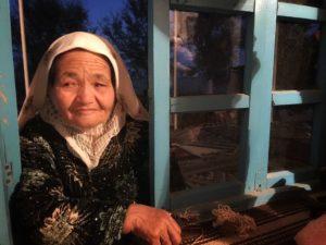 Il Viaggiatore Magazine - Accoglienza nelle case lungo il deserto di Kyzyl Kum - Uzbekistan