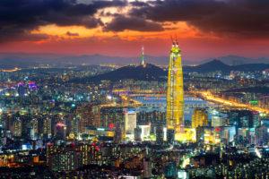 Il Viaggiatore Magazine - Seoul, Corea del Sud