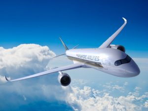 Il Viaggiatore Magazine - Airbus A350-900ULR