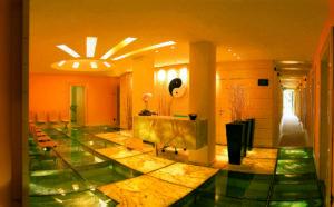 Il Viaggiatore Magazine - Hotel Imperial - Centro Tao - Interno - Limone sul Garda, Brescia
