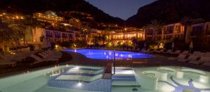 Il Viaggiatore Magazine - Hotel Imperial - Centro Tao - Limone sul Garda, Brescia - Foto Roberto Vuilleumier