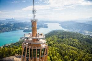 Il Viaggiatore Magazine - Pyramidenkogel - Carinzia, Austria