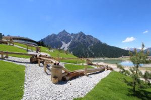 Il Viaggiatore Magazine - Geocaching - Stubai - Tirolo, Austria