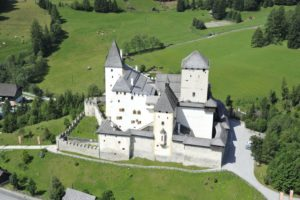 Il Viaggiatore Magazine - Castello di Mauterndorf - Mautendorf - Salisbrurghese, Austria