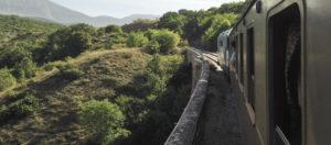 Il Viaggiatore Magazine - Carrozze d'epoca - Tratta Sulmona-Isernia