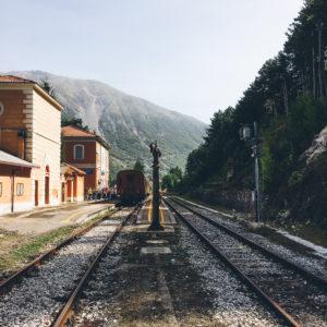Il Viaggiatore Magazine - Transiberiana d'Italia