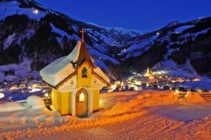 IlViaggiatoreMagazine-Avvento alpino nella Valle Grossarl-Austria