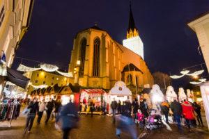 IlViaggiatoreMagazine-Mercatino di Natale-Villach-Austria