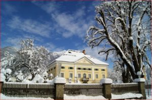 IlViaggiatoreMagazine-Hotel Schloss Lerchenhof-Hermagor-Carinzia-Austria