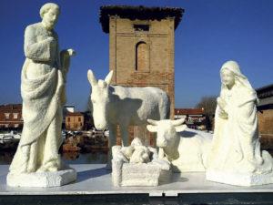 IlViaggiatoreMagazine-Presepe di Sale-Cervia-Ravenna