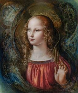 IlViaggiatoreMagazine-Omaggio alla Madonna dell'Annunciazione- Ulisse Sartini -Foto Max Mandel