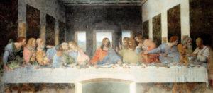 IlViaggiatoreMagazine-Ultima Cena di Leonardo da Vinci- Chiesa di Santa Maria Delle Grazie-Milano- Ulisse Sartini