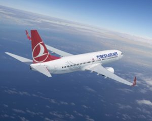 IlViaggiatoreMagazine-Volo 737-Turkish Airlines