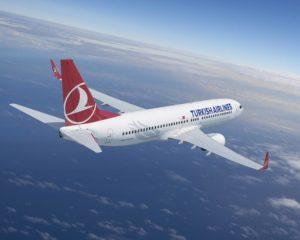 IlViaggiatoreMagazine-Volo 737-Turkish Airlines