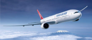 IlViaggiatoreMagazine-Volo 777-300ER-Turkish Airlines