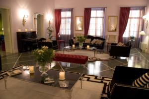 IlViaggiatoreMagazine-Salone-Hotel Helvetia-Porretta Terme-Bologna