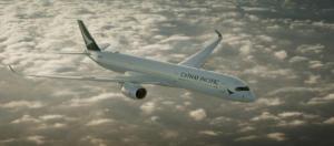 IlViaggiatoreMagazine-Aeromobile A350-1000-Cathay Pacific