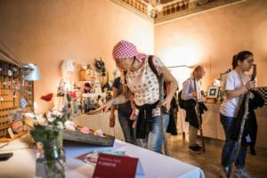 IlViaggiatoreMagazine-Mostra di artigianato-Trevi-Perugia-Pic&Nic