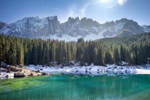 IlViaggiatoreMagazine-Lago di Carezza-Bolzano-Foto Clemens Zahn-Vacanze in Alto Adige