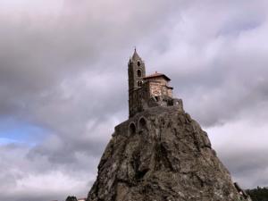 IlViaggiatoreMagazine-San Michele-Le Puy en Velay-Auvergne-France