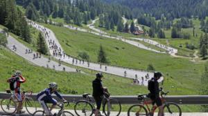 IlViaggiatoreMagazine-Sellaronda Bike Day-Bolzano-Vacanze in Alto Adige